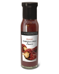 Chilli Sauces, Table Sauces & Marinades