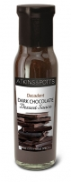 dark-chocolate-sauce