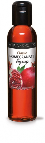 pomegranate-syrup