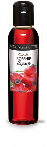 rosehip-syrup
