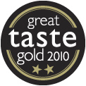 great taste 2010 2star