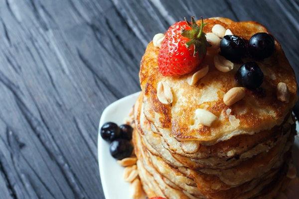 Perfect Pancake Pairings