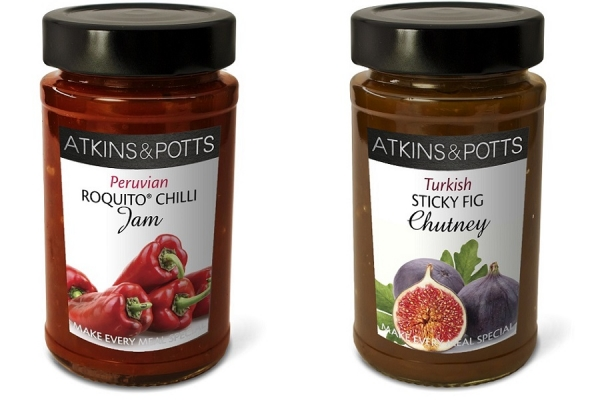 Two New Great Taste Awards